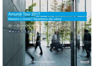 Amundi Tour 2017