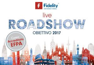 Fidelity Roadshow